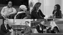 Vital Conversations 4: Race, Culture, the Church, and Human Sexuality, a video series from the General Commission on Religion and Race, features conversations between theologians, pastors, worship leaders, laity in leadership, Biblical scholars, and community activists to offer varied and multilayered perspectives on the Christian church's ongoing debate over the status, role, and rights of people who are lesbian, gay, bisexual, transgender, and queer (LGBTQ). Image courtesy of the General Commission on Religion and Race.