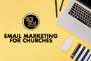 This webinar will teach you how to harness the power of email to better connect with your congregation by incorporating email marketing into your church's overall communication plan.