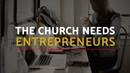 Learn about the characteristics of an entrepreneur and explore how they can apply to church communications and marketing.