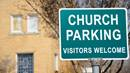 Parking expenses for church employees are no longer considered part of taxable income. Image courtesy of Finance and Administration.