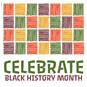 Black History Month Shareables Pattern. Courtesy of United Methodist Communications. 2020