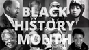 29 Ways You Can Participate in Black History Month. Courtesy of GCORR. 2020